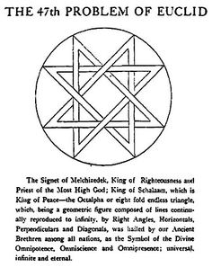 the seal of melchizedek