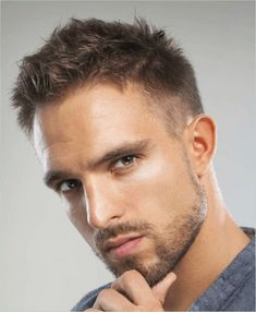 139 Best Mann Frisur Ideen Images In 2018 Haircuts For Men Hair