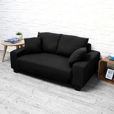 H&D 列多爾雙人布沙發-五色可選(SH1/S196C)全手工精製打造 特製方型扶手設計,提供足夠空間可擺放小物 帶著日式風味的仿木紋塑料椅腳,自然風應運而生 雙色絲線的麻織布,布面略帶粗曠感 背靠與抱枕皆有防汙面,好清理不怕髒可輕易拆洗 沙發底部附加短椅腳,保護地板避免刮傷 專屬空間的最佳搭配單品 專人送到府/簡易組裝