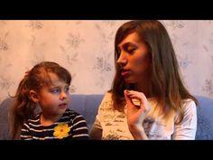 Логопед. Постановка звука Ш. Как научить ребёнка произносить звук Ш. - YouTube