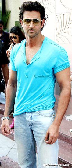 #HrithikRoshan #Hunk