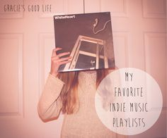 I love music.  But then, who doesn't?  I especially love listening to music when I study or do a chore.  It makes the time fly.  Recently, I've been listening to most of my music on songza.com.  I ...