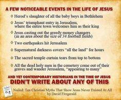 Christian myths