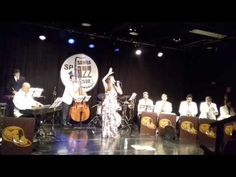 SP Samba Jazz Club no Commune