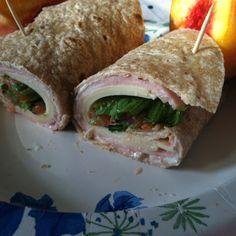Healthy dinner :)