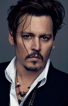 Johnny Depp becomes new face of Dior men's fragrance - News : Media (#536969)