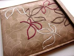 Sweet, custom-made, iPad case! Brought to you by Etsy.com!