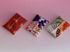 Do you ever find yourself without a tissue when you need one? If you get this beautiful handmade Japanese tissue holder, you will never have that problem again! Check out the link to see more! → http://j-fair.com/product.php?id=569