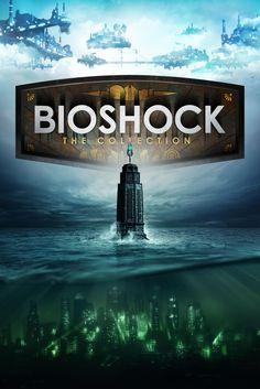 BioShock - The Collection - [PlayStation 4]: Amazon.de: Games