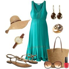 """Teal and Leopard Preggers"" by fashionista88 on Polyvore"
