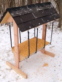 $30 antler trap I made