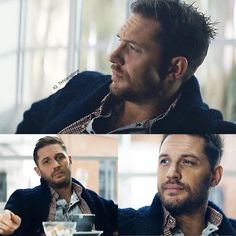 Find images and videos about handsome, actor and tom hardy on We Heart It - the app to get lost in what you love. Tom Hardy Variations, Toms, My Tom, Marlon Brando, Good Looking Men, Man Crush, Gorgeous Men, He's Beautiful, Thing 1