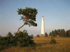 Tahkuna lighthouse - Tahkuna, Hiiumaa