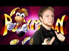 Rayman - Nitro Rad - YouTube Ada Resident Evil, Cartoon Tv, Mickey Mouse, Animation, Disney Characters, Youtube, Mario, Nintendo, Fire