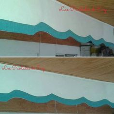 #cenefas  #valances #windowtreatment  #Costuras #sewing #Decoracion #interiordesign