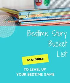Hit a bedtime story rut? Check out our list of must-read picture books for some inspiration! Back To School List, Bedtime Routine, Bedtime Stories, Level Up, Picture Books, Reading, Check, Inspiration, Biblical Inspiration