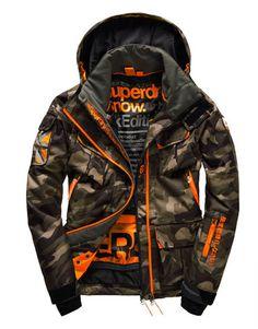 Супер куртка для экстремального МОРОЗА Дилер Superdry. Полная гарантия производителя.  https://www.dressinn.com/fashion/superdry-ultimate-snow-service-jacket/135872516/p