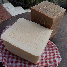 Amazon.com : Two Bar Soap Set Coffee Scrub + Goats Milk Aged Soap Set Coffee and Goat Milk Soap ( 11 oz each) : Health And Personal Care : Beauty