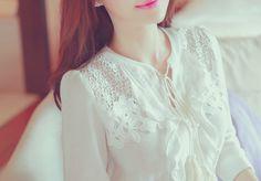 Imagem de fashion and korean