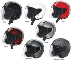 Z1R - Ace Helmets $99.95