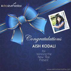 Aish Kodali