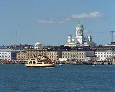 Tallink Silja - von Stockholm nach Helsinki und zurück - show - Rundreisen