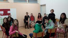 Naša grupa