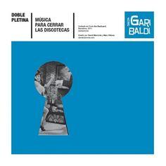 """Doble Pletina - Música para cerrar las discotecas - 7"""""""