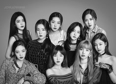Wendy Red Velvet, Black Velvet, Member Astro, Dahyun, Photos Tumblr, Beautiful Asian Women, Beautiful Moments, Roller Coaster, K Idols