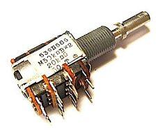 Funi Volume Control Switch 539N586