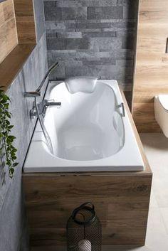 Obdélníková vana Laguna Starlette Plus cm akrylát Corner Bathtub, Alcove, Einstein, House Design, Bathroom, Architecture, Ideas, Dream Bathrooms, Bath