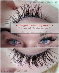fail eyelash extension !!    target - remove lashes  Źle wykonana aplikacja przez inną stylistkę Pogotowie rzęsowe cel :  bezpieczne usuniecie rzęs   Oddawaj swoje oczy tylko  w ręce profesjonalnych stylistek ;)