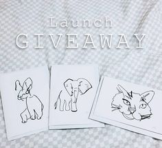 Little GIVEAWAY! Head over to fb @boahndesign or instagram @about.bo to be into win. Open to residents in NZ.
