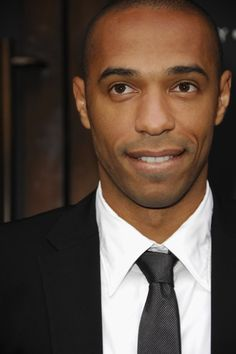 Thierry Henry, my favorite male soccer legend