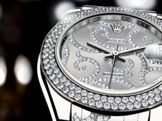 Rolex Glam | Keep the Glamour | BeStayBeautiful