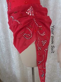 Rhythmic gymnastic leotard, Ritmisch gym pakje Gymnastics Leotards, Suits, Tricot, Suit, Wedding Suits
