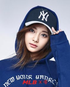 TWICE x MLB - Album