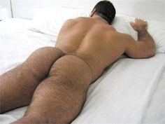 Home Hairy Ass