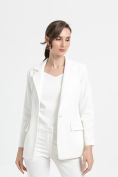 Affordable Fashion, Spring Summer, Blazer, Coat, Jackets, Clothes, Women, Down Jackets, Outfits