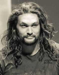 Jason Momoa Excuse me while I put my eyes back in my head. This man is so hot! Most Beautiful Man, Gorgeous Men, Jason Momoa Aquaman, Aquaman Actor, Dc Movies, Star Wars, Dream Guy, Baby Daddy, Good Looking Men
