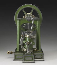Bonhams : The Jonathan Minns Collection of Engineered and Other Models