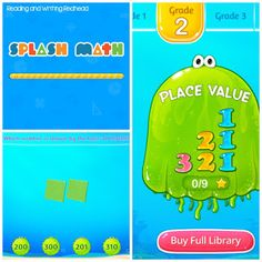 2476 best Mathe images on Pinterest   Activities, Baby learning and ...