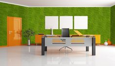 Artificial grass is becoming a popular choice for wall coverings both outdoor and indoor. We look at the benefits and how to install.