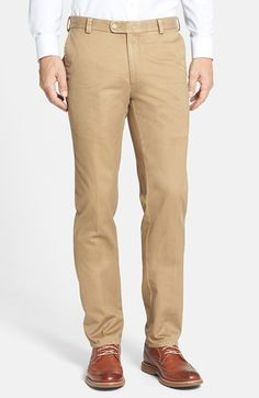 Peter+Millar+'Portland'+Washed+Twill+Pants+available+at+#Nordstrom