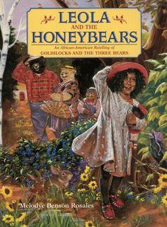 Spin on Goldilocks and the Three Bears