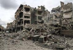 Άκυρο από το συμβούλιο ασφαλείας του ΟΗΕ για εκεχειρία στην Συρία