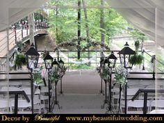 Crystal Garden and Hillside Terrace