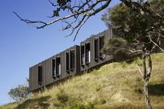 Galeria de Casa na Praia Castle Rock / Herbst Architects - 2