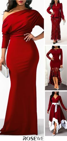 Fashion Maxi Red Dress For Women 2019 – Christmas Fashion Trends African Fashion Dresses, African Dress, Fashion Outfits, Dress Fashion, Maxi Outfits, Fall Dresses, Prom Dresses, Wedding Dresses, The Dress