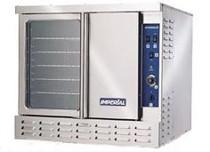Commercial Grade Countertop Convection Oven : oven. This heavy monster of an oven on wheels is a commercial grade ...